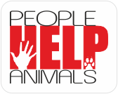 People help Animals